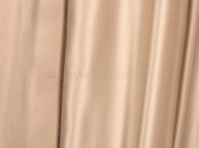 Ткань портьерная сатен T JL 384-04/280 PSat кремовый, 280см