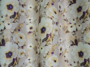 Ткань блэкаут Carmen MS 1433-02/280 P BL Pech, ширина 280см