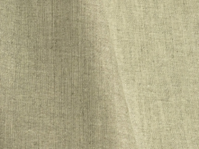 Ткань интерьерная 1419ЯК 506099 п/лен п/вареный Каландр, ширина 150см