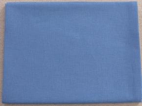 14с238-ШР 220*144  Простыня цв 1518 синий