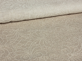 18С178-ШР+С 330/173 Ткань декоративная, ширина 290см, лен-78% хлопок-22%