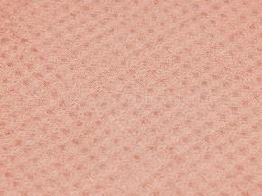 18с95-ШР/у 75*125 Полотенце цв. 1565 персик