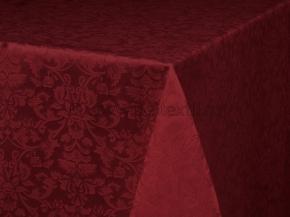 03С5-КВгл+ГОМ т.р. 1472 цвет 161004 бордо, ширина 155 см