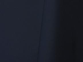 Ткань Гретта, ВО,  210 г/м2, темно-синий цвет, пр-во КНР