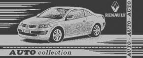 """4с82.070 104*175 """"Renault"""" полотенце махровое"""