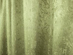 Жаккард T ZG L825-107/150 оливковый, 150см