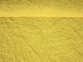 18с305-ШР Наволочка верхняя 50*70 цв 284 горчичный