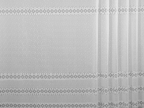 2.90м 7С3-Г10 полотно гардинное рисунок 1335