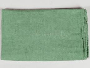 18с95-ШР/у 75*125 Полотенце цв.1467 оливковый
