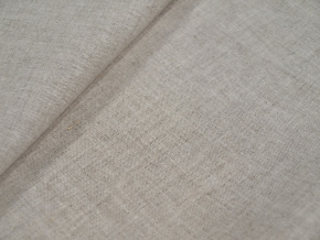 03С124-ШР/пн./з+Х+У 330/0 Ткань сорочечная, ширина 150см, хлопок-51% лен-49%