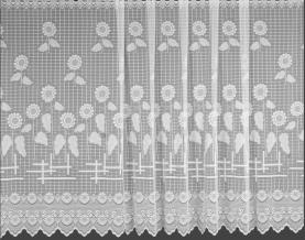 1.65м 2С5-Г10 рисунок 2039 полотно гардинное