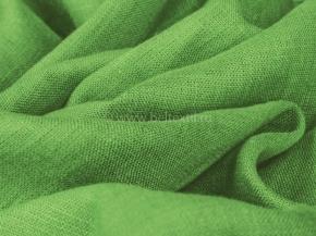Ткань одежная гладкокрашеная арт 491 МА цвет Сахарный горох 1602, 150 см