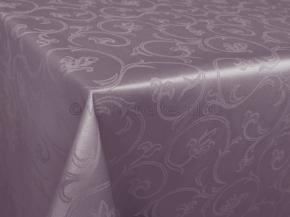 03С5-КВгл+ГОМ Журавинка т.р. 2233 цвет 190702 лиловый припыленный, 155см