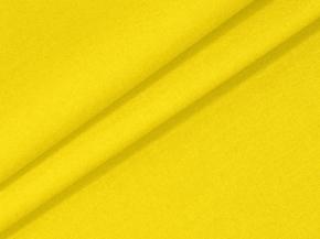 Поплин гладкокрашеный 100П-10 цвет горчица, 220см