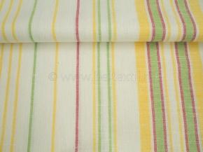 14с35-ШР 220*150 Простыня цв 22 цветная полоска