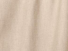 Ткань портьерная Carmen HH ZJM090-02/280 PL светло-бежевый, ширина 280см