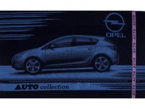 6с102.412ж1 Opel Полотенце махровое 104х175см
