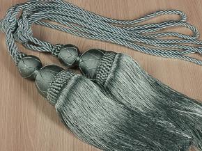 Кисти Ajur HK K14-224, олива