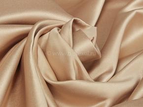 Ткань C84 SATEN (10)песочный, 300см