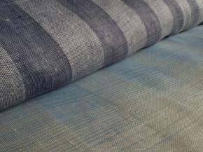 14С206-ШР+О 7/1 Ткань декоративная, ширина 205 см, лен-100