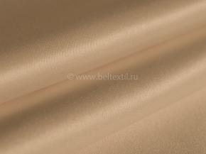 Креп-сатин HH 3216-112/150 KSat бежевый, ширина 150см