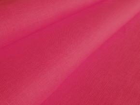 Ткань бельевая 05с-38 ЯК п/лен гладкокрашеный фуксия, ширина 150см