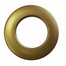 Люверсы СТ 11/35 Beladonna, золото d-35мм (уп.10шт)