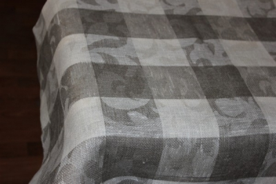 06С368-ШР 155*110 Скатерть  Эклектика