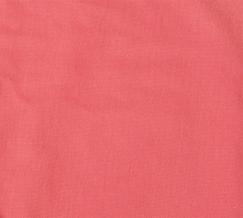 Набор наволочек трикотажных (2 шт.) 70*70 цвет коралл
