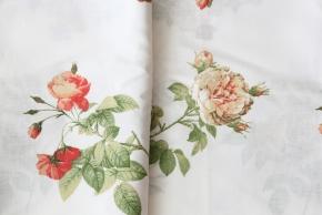 15С52-ШР+П 1/32 Ткань для постельного белья, лен-100%, ширина 220 см