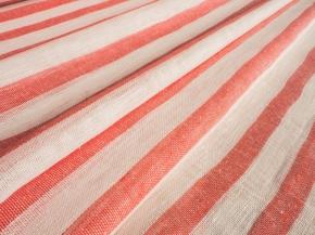 16С148-ШР 10/1 Ткань декоративная, ширина 230см, лен-63% хлопок-37%