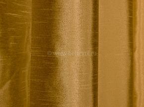 Тафта портьерная T EL FSilk-28/300 PTaf золото, ширина 300см