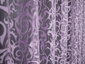 Е273К ШТОРА светло-фиолетовый 2.40*2.50м