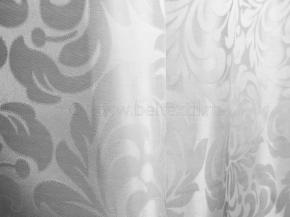 Жаккард T ZG L2978-31/148 белый, 148см