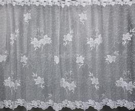 1.20м Тюль Paloma HI 5237/120w