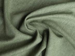 18С379-ШР+М+Х+У 3/1 Ткань костюмная, ширина 145см, лен-100%
