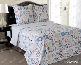 2380-БЧ 1.5 спальный компл. Цифры