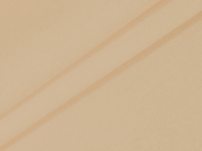 1495-БЧ (1030) Бязь гладкокрашеная цвет 131011 бежевый, ширина 220см