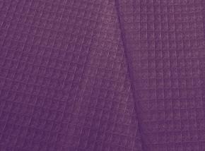 1928-БЧ (1157) Вафельное полотно гладкокрашеное цв.183737, ширина 150см