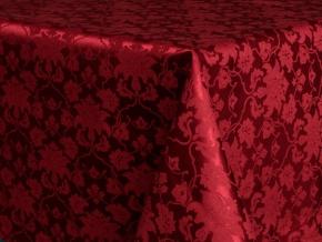 03С5-КВгл+ГОМ т.р. 2324 цвет 150806 ярко-бордовый, ширина 155см