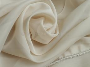 Вуаль с утяжелителем C01 Turkuaz 2010 цв. сливочный, 300см