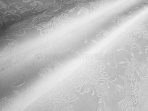 09С15-КВгл+ГОМ т.р. 1959 цвет 010101 белый, ширина 155см