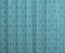 1.50м 2С12-К рис.1523 полотно гардинное цвет голубой