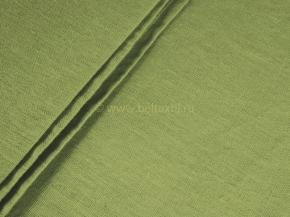 18с306-ШР 240*245 Простыня цв.1239 трава
