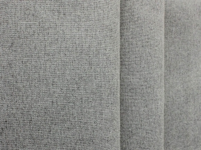 Ткань блэкаут C113 LOFT (7) светло-серый, ширина 300 см