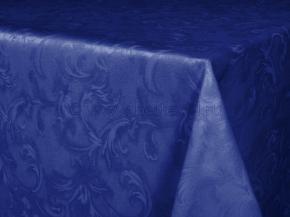 03С5-КВгл+ГОМ Журавинка т.р. 1703 цвет 250805 василек, 155см