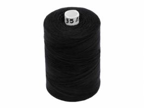 Нитки 35ЛЛ/2500м черный (1кор.*20б.)