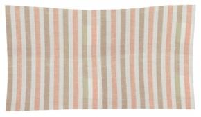 16с197-ШР Наволочка верхняя 70*70 рис.5 полоска цвет 4