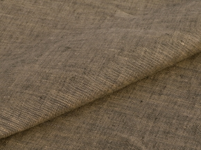 00С92-ШР/2пн.+М+Х+У 308/1 Ткань костюмная, ширина 150см, лен-100% (2 сорт)