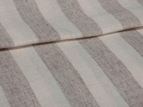 15С17-ШР/пн.+К+У 330/2 Ткань для постельного белья, ширина 220см, лен-70% хлопок-30%
